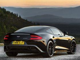 Ver foto 4 de Aston Martin Vanquish Carbon Black 2014