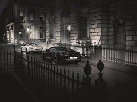 Ver foto 3 de Aston Martin Vanquish Carbon Edition 2015
