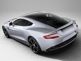 Ver foto 3 de Aston Martin anquish Centenary Edition 2013