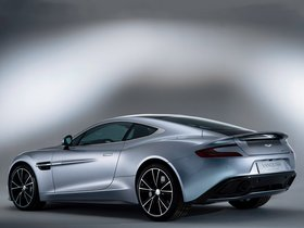 Ver foto 6 de Aston Martin anquish Centenary Edition 2013