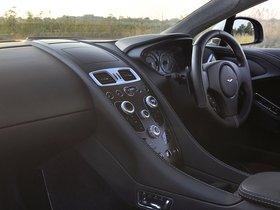 Ver foto 13 de Aston Martin Vanquish Centenary Edition UK 2013