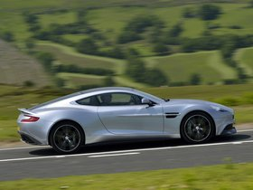 Ver foto 4 de Aston Martin Vanquish Centenary Edition UK 2013