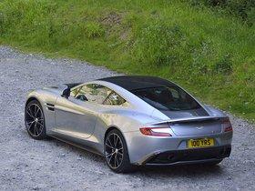 Ver foto 2 de Aston Martin Vanquish Centenary Edition UK 2013