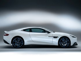 Ver foto 3 de Aston Martin Vanquish Q 2013