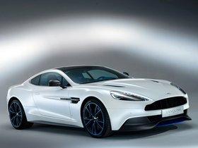 Ver foto 1 de Aston Martin Vanquish Q 2013