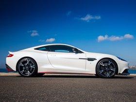 Ver foto 5 de Aston Martin Vanquish S Australia 2017