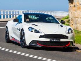 Ver foto 4 de Aston Martin Vanquish S Australia 2017