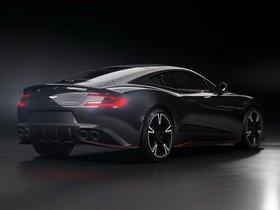 Ver foto 2 de Aston Martin Vanquish S Ultimate 2018