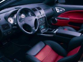Ver foto 18 de Vanquish S V12 2004