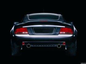 Ver foto 10 de Vanquish S V12 2004