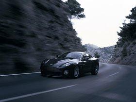 Ver foto 20 de Vanquish S V12 2004