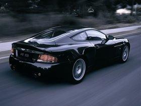 Ver foto 29 de Vanquish S V12 2004
