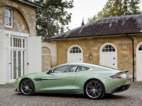 Ver foto 19 de Vanquish UK 2012