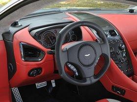Ver foto 15 de Aston Martin Vanquish USA 2012