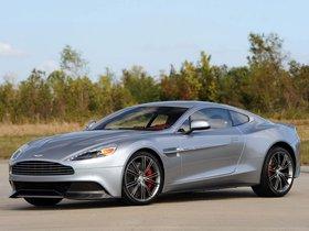 Ver foto 6 de Aston Martin Vanquish USA 2012
