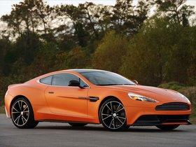 Ver foto 14 de Aston Martin Vanquish USA 2012