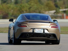Ver foto 13 de Aston Martin Vanquish USA 2012