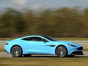 Ver foto 12 de Aston Martin Vanquish USA 2012