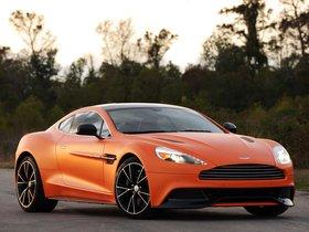 Ver foto 10 de Aston Martin Vanquish USA 2012