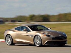 Ver foto 8 de Aston Martin Vanquish USA 2012
