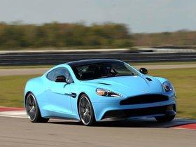 Ver foto 7 de Aston Martin Vanquish USA 2012