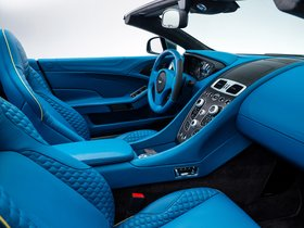 Ver foto 12 de Aston Martin Vanquish Volante 2013
