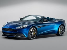 Fotos de Aston Martin Vanquish