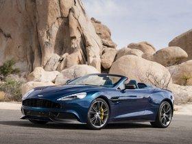 Ver foto 15 de Aston Martin Vanquish Volante 2013