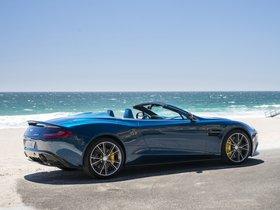 Ver foto 14 de Aston Martin Vanquish Volante 2013