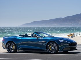 Ver foto 13 de Aston Martin Vanquish Volante 2013