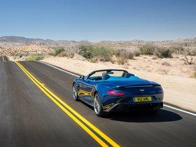 Ver foto 10 de Aston Martin Vanquish Volante 2013