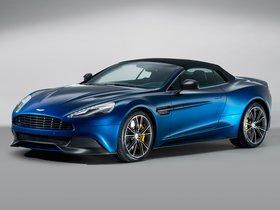 Ver foto 9 de Aston Martin Vanquish Volante 2013