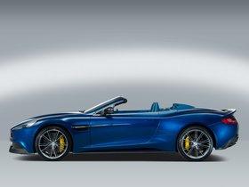 Ver foto 8 de Aston Martin Vanquish Volante 2013