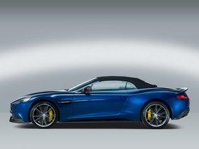 Ver foto 7 de Aston Martin Vanquish Volante 2013