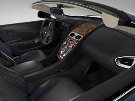 Ver foto 5 de Aston Martin Vanquish Volante Neiman Marcus Edition 2013