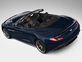 Ver foto 2 de Aston Martin Vanquish Volante Neiman Marcus Edition 2013