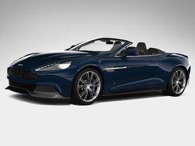 Fotos de Aston Martin Vanquish Volante Neiman Marcus Edition 2013