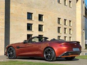 Ver foto 5 de Aston Martin Vanquish Volante Q 2013