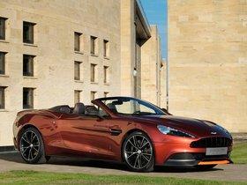 Ver foto 4 de Aston Martin Vanquish Volante Q 2013