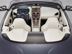 Ver foto 3 de Aston Martin Vanquish Volante Q 2013