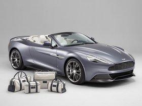 Ver foto 1 de Aston Martin Vanquish Volante Q 2013