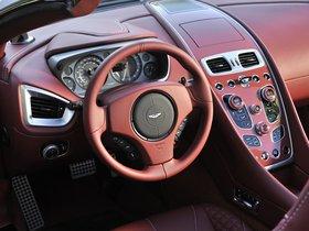 Ver foto 34 de Aston Martin Vanquish Volante USA 2013
