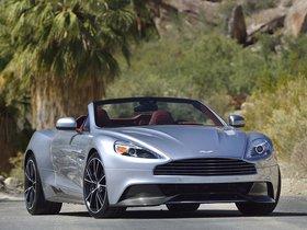 Ver foto 25 de Aston Martin Vanquish Volante USA 2013