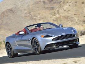 Ver foto 23 de Aston Martin Vanquish Volante USA 2013