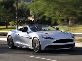 Ver foto 21 de Aston Martin Vanquish Volante USA 2013