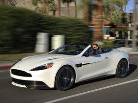 Ver foto 20 de Aston Martin Vanquish Volante USA 2013