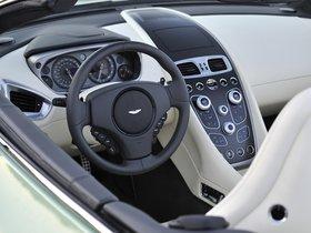 Ver foto 33 de Aston Martin Vanquish Volante USA 2013