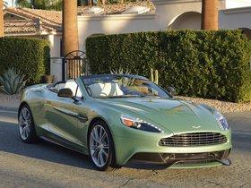 Ver foto 13 de Aston Martin Vanquish Volante USA 2013
