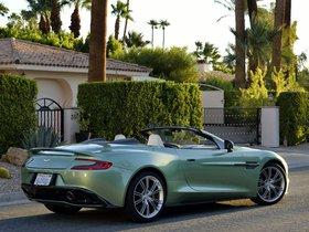 Ver foto 12 de Aston Martin Vanquish Volante USA 2013