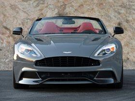 Ver foto 6 de Aston Martin Vanquish Volante USA 2013